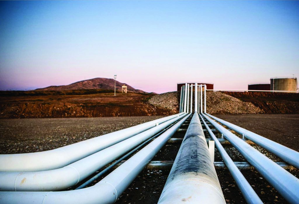 Oil-and-Gas-chemical-and-corrosion-control